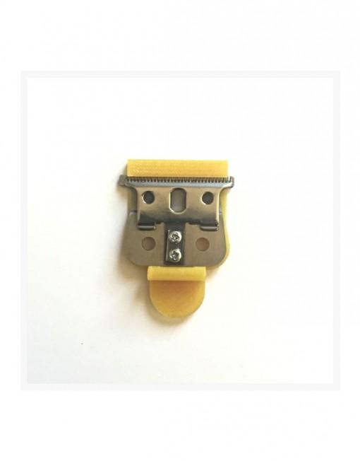 ON THE MONEY 10sec blade Setter GOLD (Andis GTX Deepth)