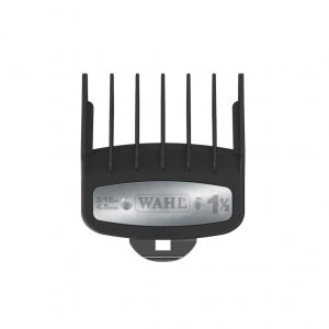 Wahl Premium Cutting Guide with Metal Clip #1-1/2