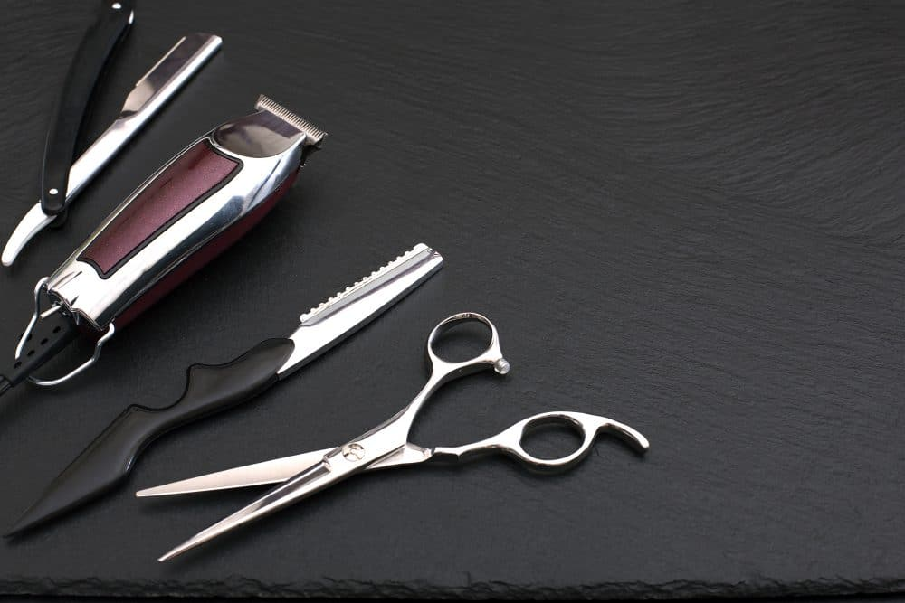 Products Tools And Supplies To Fully Equip Your Barber