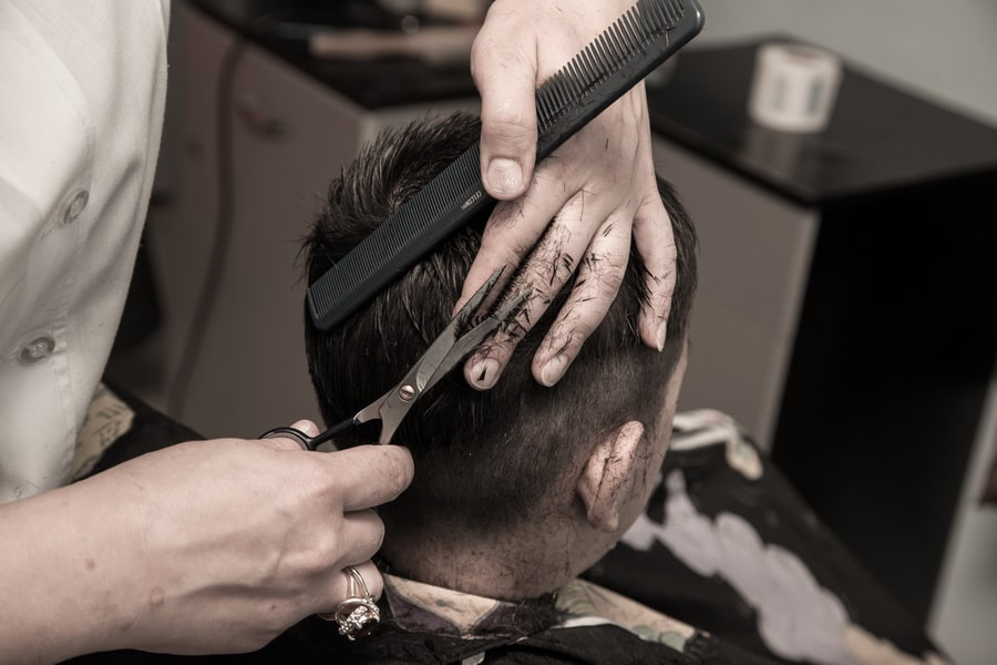 Professional Barber Supplies