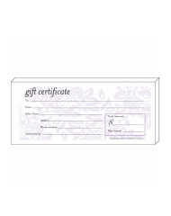 Diane Salon Gift Certificate