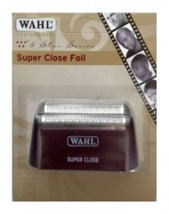 Wahl 5 Star Shaver Replacement Foil (Silver) #7031-400