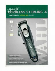 Wahl Cordless Sterling 4