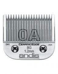 Andis CeramicEdge Detachable Blade, Size 0A #64470