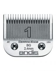 Andis CeramicEdge Detachable Blade, Size 1 #64465