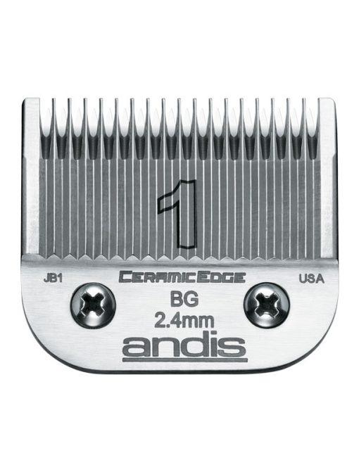 Andis CeramicEdge Detachable Blade, Size 1 #64465