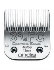 Andis CeramicEdge Detachable Blade, Size 3-3/4 FC #64435