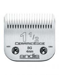 Andis CeramicEdge Detachable Blade, Size 1-1/2 #63015