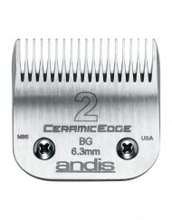 Andis CeramicEdge Detachable Blade, Size 2 #63030