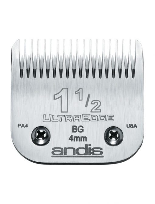 Andis UltraEdge Detachable Blade, Size 1-1.5-64077