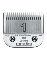 Andis UltraEdge Detachable Blade, Size 1 #6407