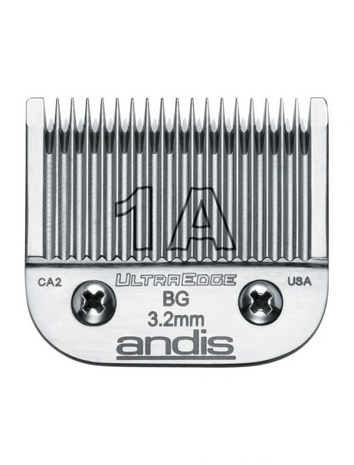 Andis UltraEdge Detachable Blade, Size 1A #64205