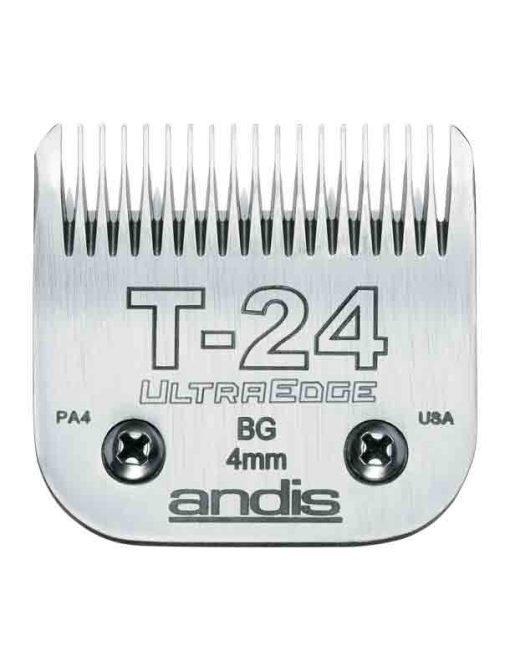 Andis UltraEdge Detachable Blade, Size T-24 #64150