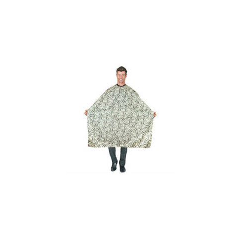 Betty Dain Show Me the Money Styling Cape