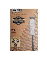 Wahl 5-Star Hero Vintage Edition #8991-300