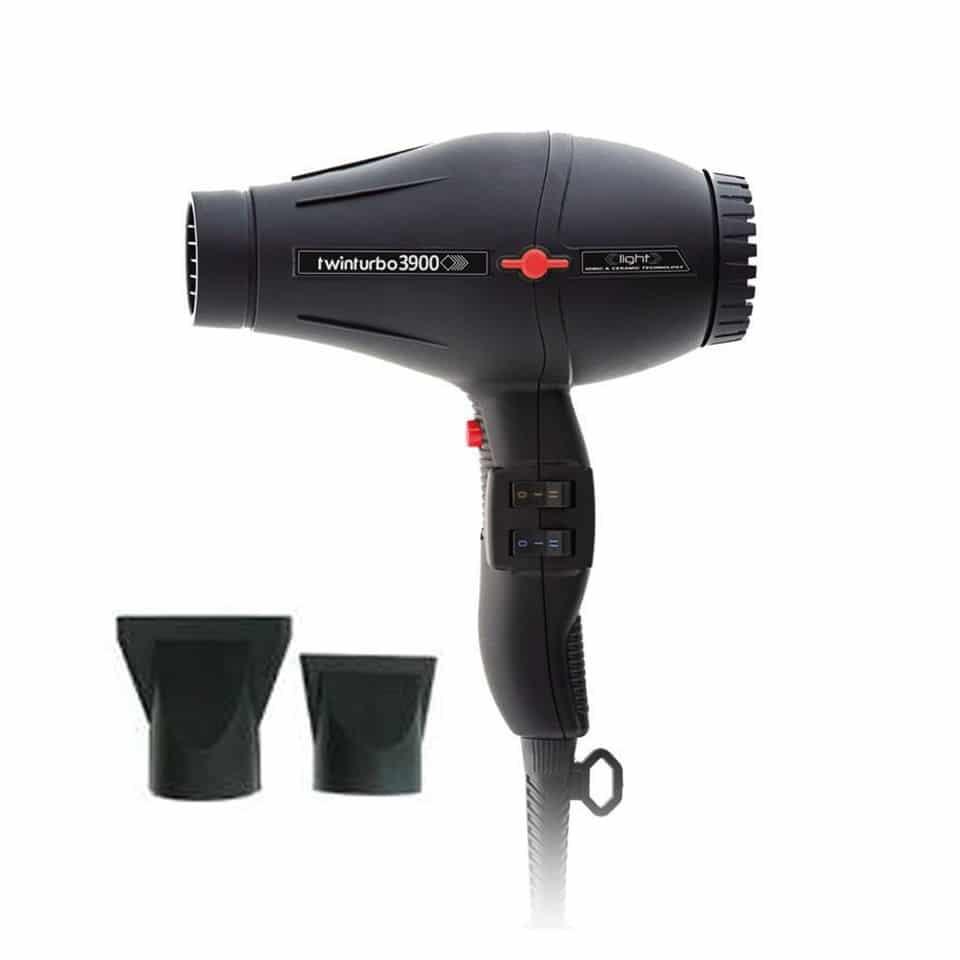 Twin Turbo 3900 Ionic Ceramic Hair Dryer Barber Depot
