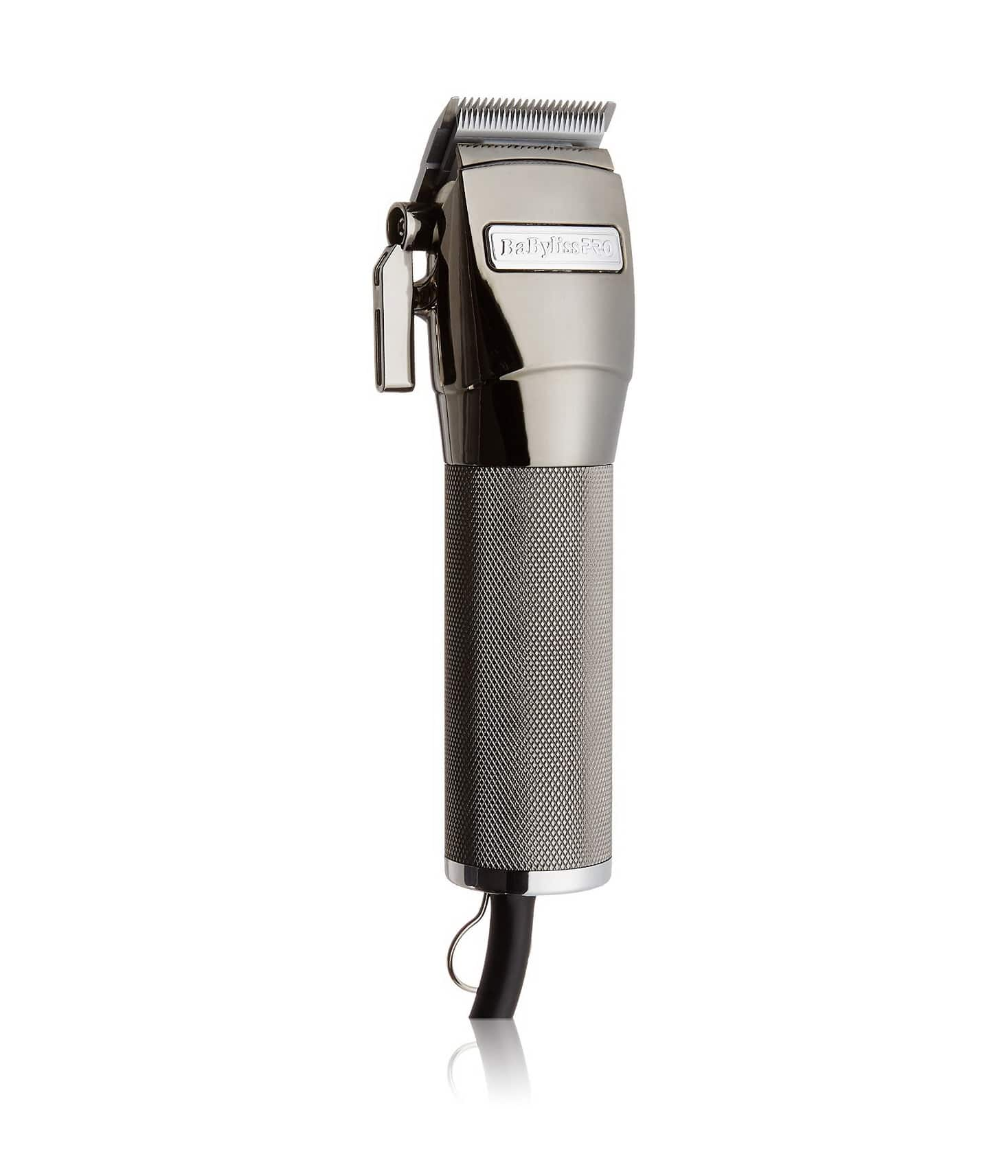 BaByliss Pro Steel FXC 880 Clipper - Barber Depot
