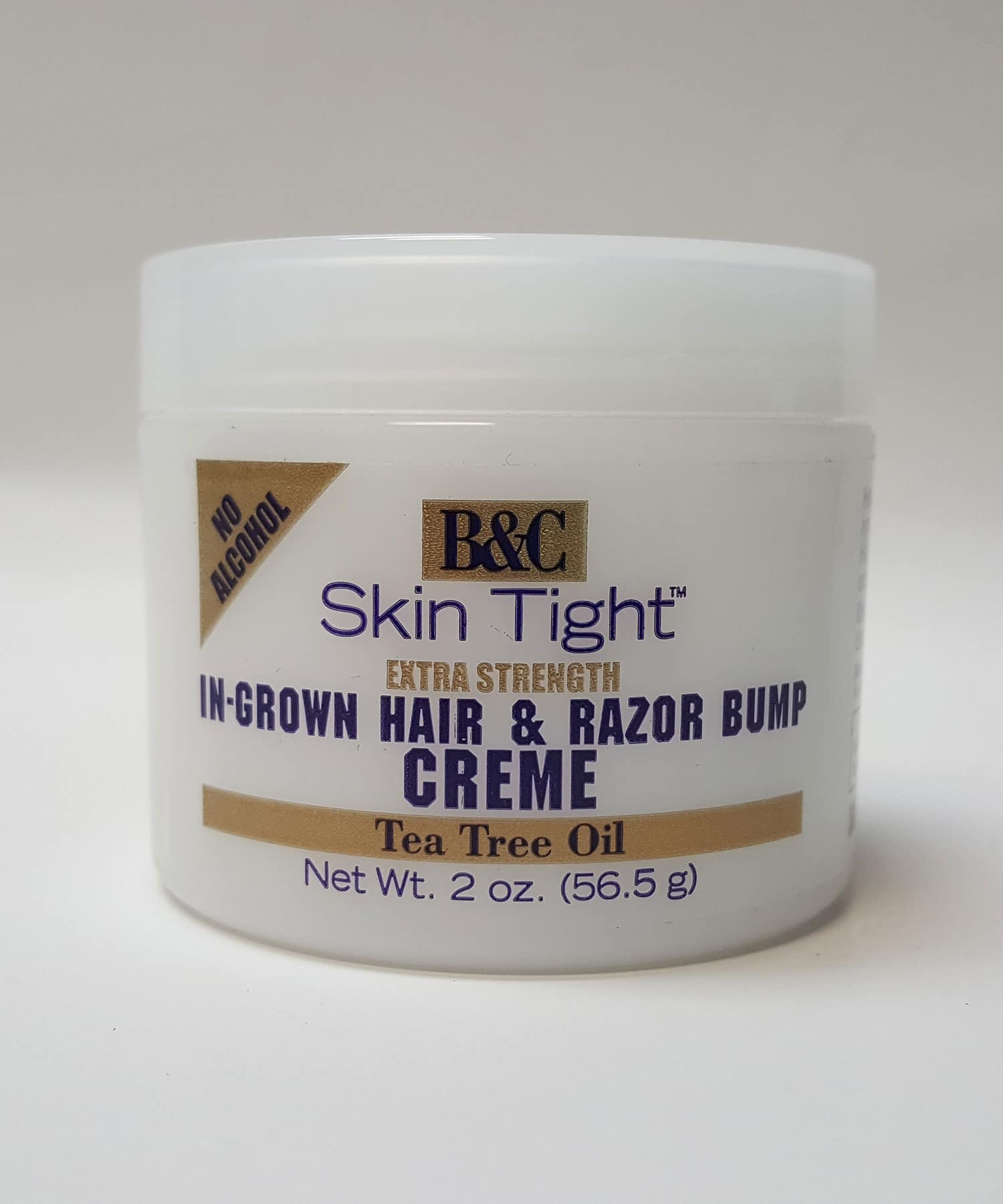 B&C In-Grown Hair & Razor Bump Cream 2oz