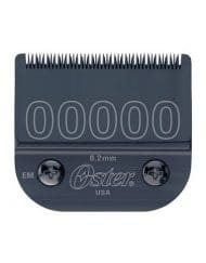 Barber supplies Oster blade