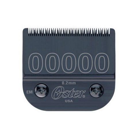 Barber supplies Oster blade