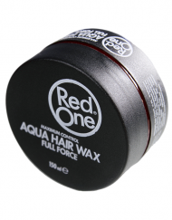 RED ONE Hair Wax