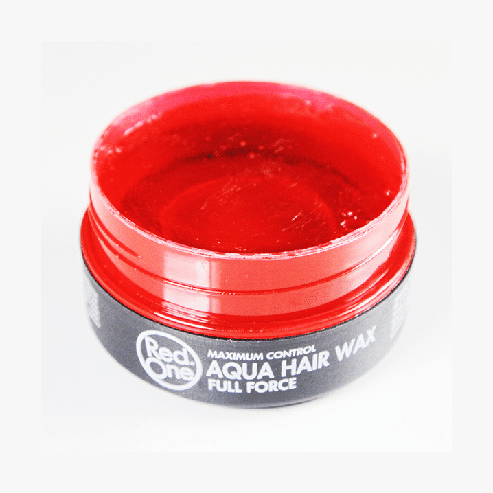 Red One Hair Wax Barber Depot