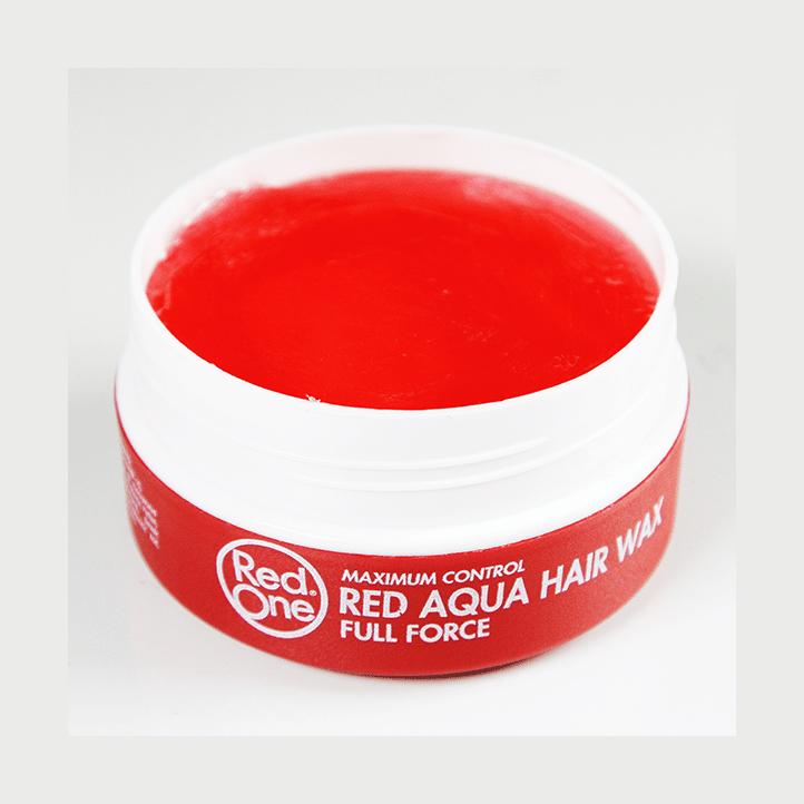Nabi Temporary Hair Color Gel Wax Mud Washable 75g Unisex