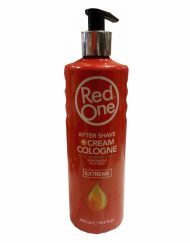 Red One After shave Cream