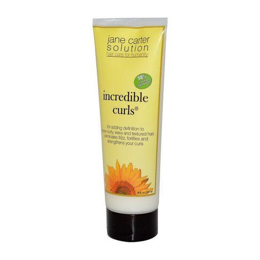 Jane Carter Solutions Incredible Curl Cream